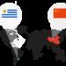 """乌拉圭:愿做中国企业进入南美市场的""""跳板"""""""